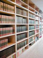 Sala de Leitura | Fundação Mário Soares