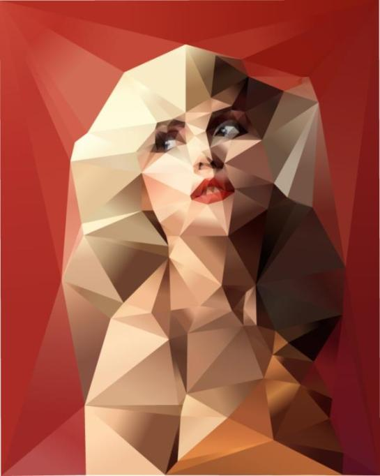 Blondie by Jonathan Puckey