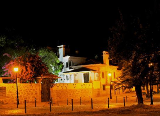 Museu d'Aguarela Roque Gameiro - CAORG - Minde
