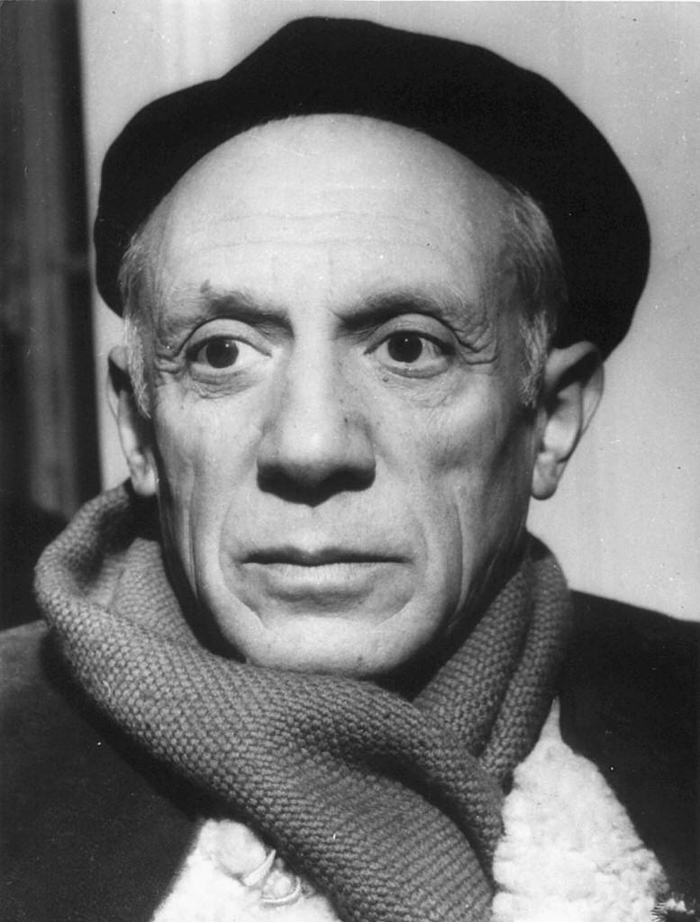 Pablo Picasso | Das Culturas Paulo Picasso - pablo-picasso