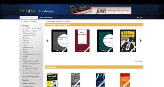 Tertúlia de eBooks