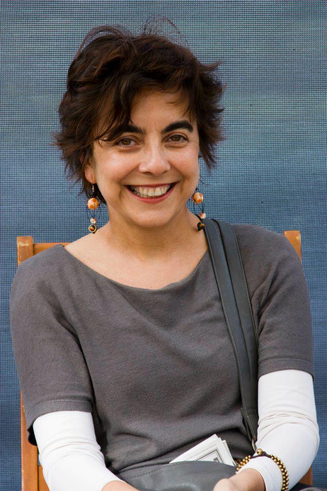 Ana Maria Pereirinha