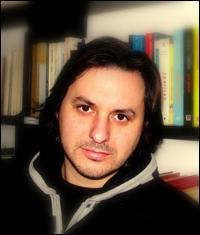 Paulo Tavares