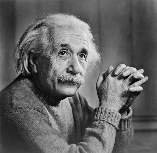 Alberto Einstein