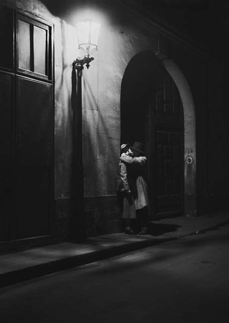 Marcel Bovis,Paris,1940s