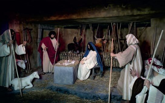 Museu Vida de Cristo | Fátima