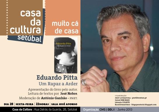 conversa-Pitta