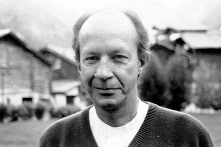 Giorgio Agamben nasceu em Roma em 1942. É um dos principais intelectuais de sua geração, autor de muitos livros e responsável pela edição italiana das obras de Walter Benjamin (Foto: Arquivo)