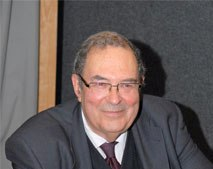 antonio valdemar - jornalista  e escritor