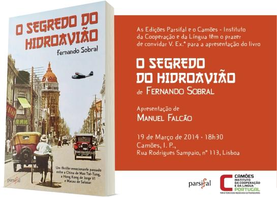 CONVITE_SegredoHidroaviao