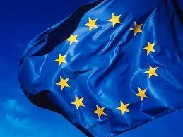 bandeira da uniao européia