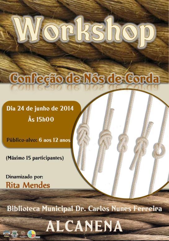 Cartaz_Workshop de Nós de Corda (1)