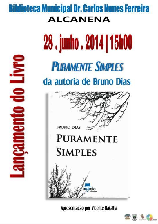 Puramente Simples_Bruno Dias