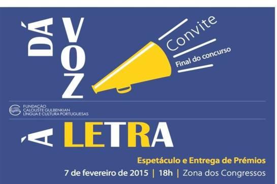 A_Voz_Letra
