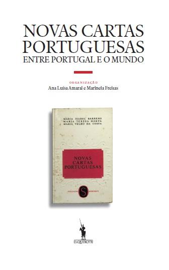 Nova Cartas Portuguesas Entre Portugal e o Mundo