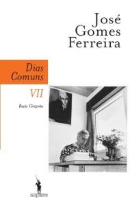 Dias Comuns VII - Rasto Cizento