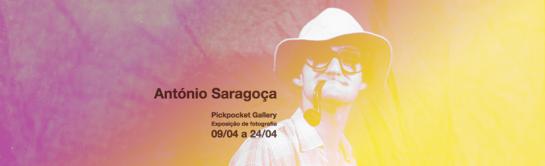 António Saragoça