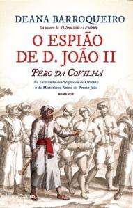 O Espião de D. João II