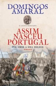 Assim Nasceu Portugal