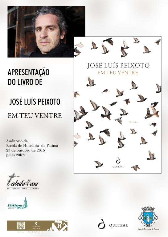 CartazPeixoto.23Out2015