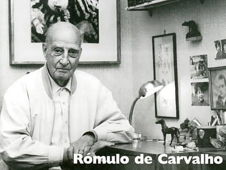 Romulo de Carvalho