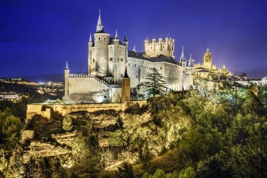 02 alcazar-castle-segovia-best-castels-in-europe